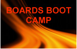 Boards Boot Camp